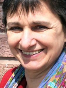 Jutta Gerstadt, Diplom-Pädagogin, Heilpraktikerin